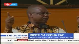 Viongozi wa Pwani watoa kauli yao kuhusu kura ya maamuzi