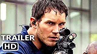 THE TOMORROW WAR Trailer Teaser (2021) Chris Pratt, film di fantascienza HD