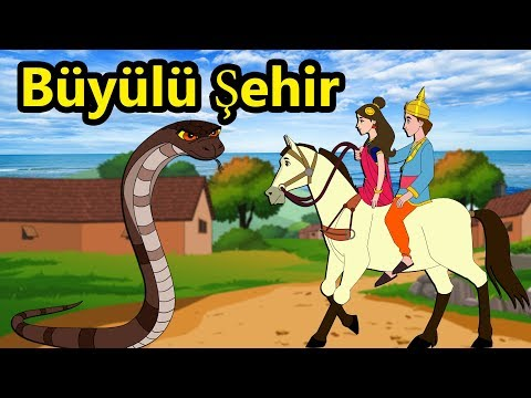 büyülü-Şehir-|-masal-dinle-|-türkçe-peri-masallar-|-türk-ahlaki-hikayeleri-|-turkish-moral-stories