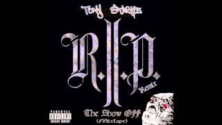 Young Jezzy - R.I.P  - (remix) [By Tony Starkz] - (The Show Off Mixtape)
