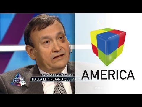 Lino Villar Cataldo: Tengo muchísimo miedo de que maten a mis hijos