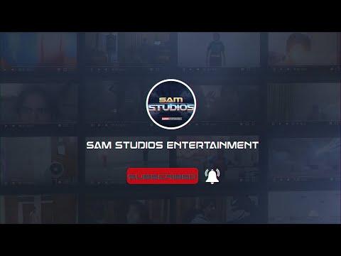 WELCOME TO SAM STUDIOS ENTERTAINMENT