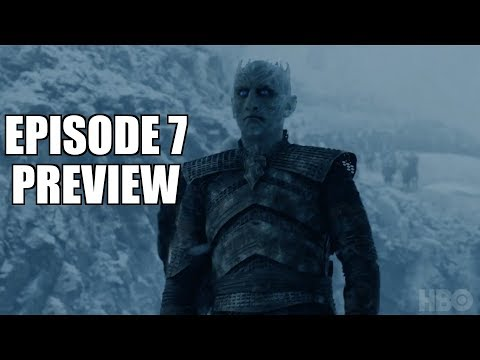 Game of Thrones Season 7 | Episode 7 Preview | Finale
