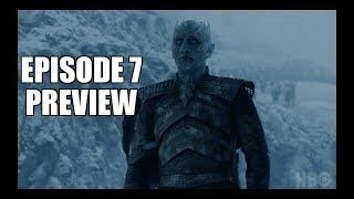 Game of Thrones Season 7   Episode 7 Preview   Finale