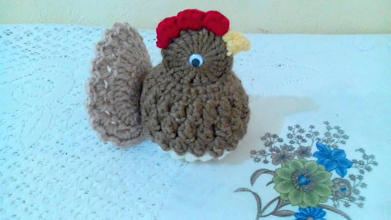 Decoracion De Baños Tejidos A Crochet:Crochet Para La Cocina
