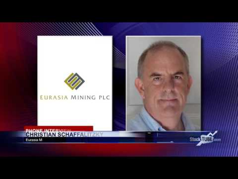 Kola Peninsula an important PGM prospect - Eurasia Mining chief