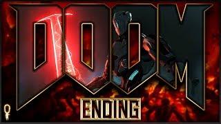 Doom Eternal NOW PLEASE (DOOM ENDING)   Doom (2016)   Let's Play Part 16 Blind   VOD