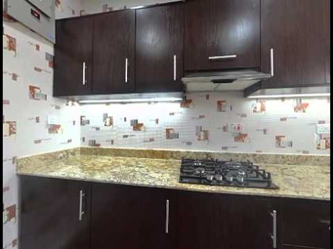 2 bedroom flat for rent in Surulere