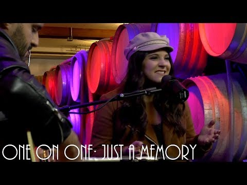 Cellar Sessions: Lauren Davidson - Just A Memory October 24th, 2018 City Winery New York Mp3