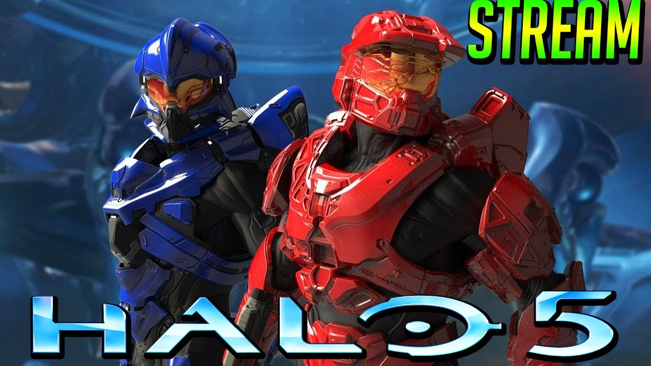 halo 5 el final de zona de guerra turbo en vivo stream youtube. Black Bedroom Furniture Sets. Home Design Ideas