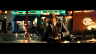Охотники на гангстеров  2 Русский Трейлер HD