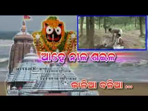 Aahe Nilasaila | Odia Best Jagannath Bhajan