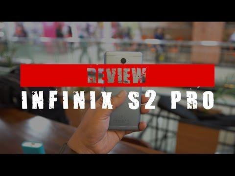 Review Infinix S2 Pro : Kamera Ganda, Harga Menggoda