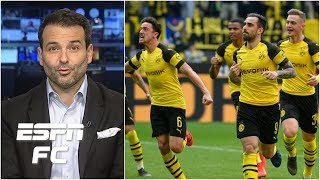Bayern Munich vs Borussia Dortmund preview | Bundesliga