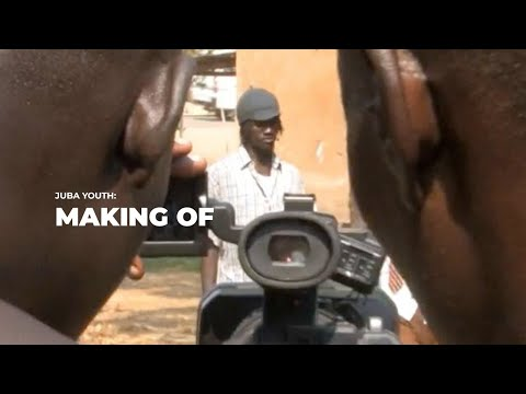Making of Juba Youth