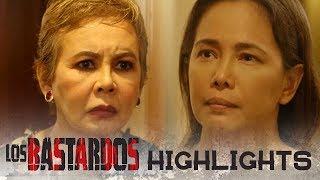 PHR Presents Los Bastardos: Sita, tinanong si Alba kung may kinalaman siya sa pagkamatay ni Soledad