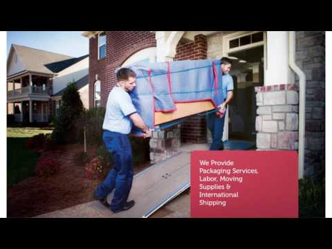 At Your Service Professional Movers in Cocoa Beach, FL