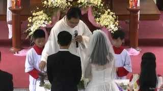 Lễ Hôn Phối Công Giáo