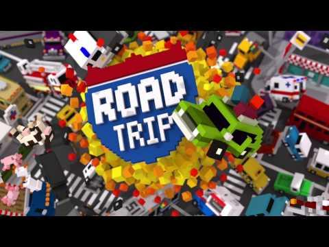 Road Trip – Endless Driver 1
