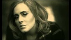 What is Adele's Real Name?