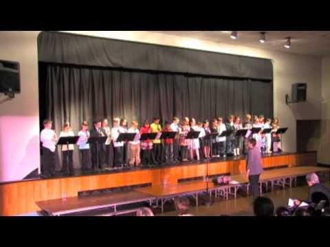 Neil Armstrong Elementary School Recorder Ensemble ...