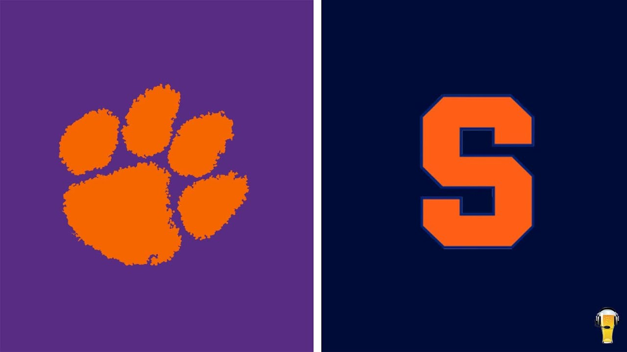 Live updates: Clemson football takes on Syracuse in ACC matchup
