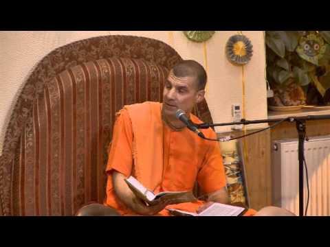 Шримад Бхагаватам 4.13.10 - Бхакти Расаяна Сагара Свами