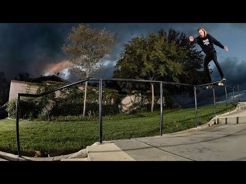 "Chris Gregson's ""Back to the Front"" Part"