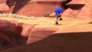 Sonic Boom TV Series   Trailer