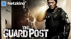 The Guard Post (Horrorfilm auf Deutsch, ganze Filme auf Deutsch anschauen in voller Länge)