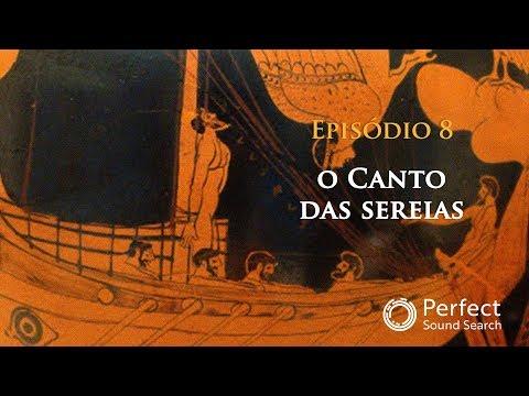 Odisseia - Episódio 08 - O Canto Das Sereias