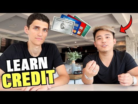 Best Credit Card Tips For Beginners w/ Stephen Liao ($20 Million Credit Line)