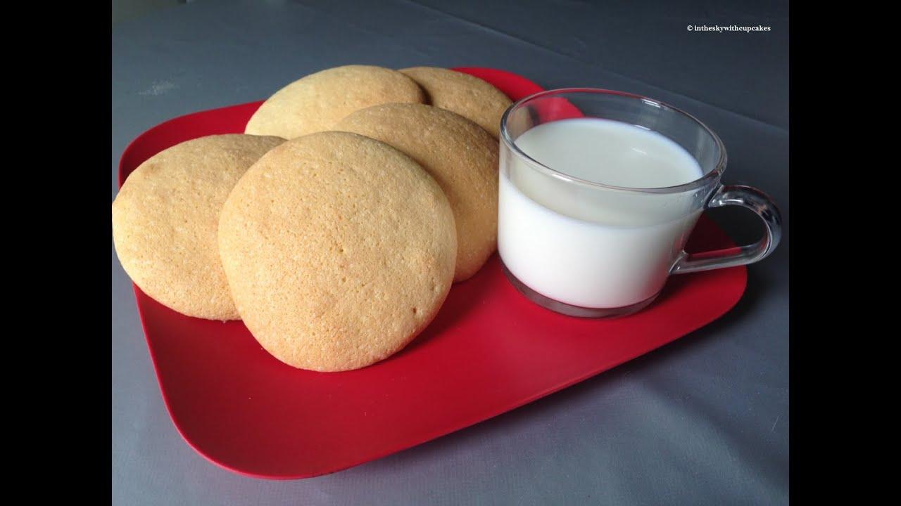 Ricetta siciliana: Giammelle di Agira - biscottoni da inzuppo senza  lattosio!