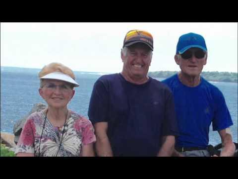 Panama Canal Cruise October 2015