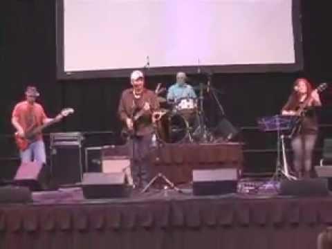 Larry Kane Band at IX center