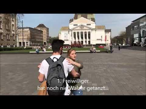 Radio Duisburg: Was macht Glücklich?