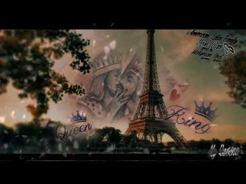 MY QUEENA - Yes-k Rap (Al-family) Prod by. Makyrian Und. Aurenas fam.(American Latin Family)