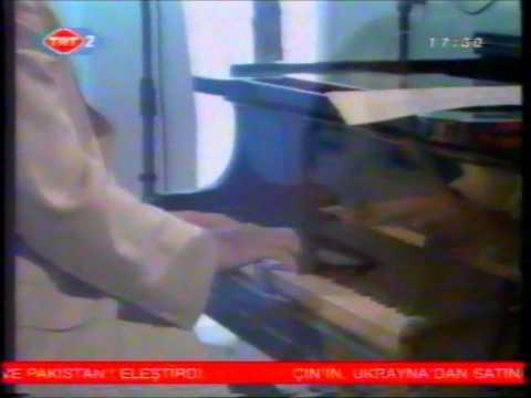 Yavuz Özışık - The Man I Love - Ayten Alpman - Başarı Basamakları - TRT 2