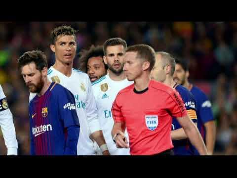 10-Nin Barcelona oo 11 Real ka ilaashtay Unbeatin-ka iyo warar kale oo Sports