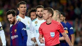 10-Nin Barcelona oo 11 Real ka ilaashtay Unbeatin-ka iyo warar kale oo Sports thumbnail