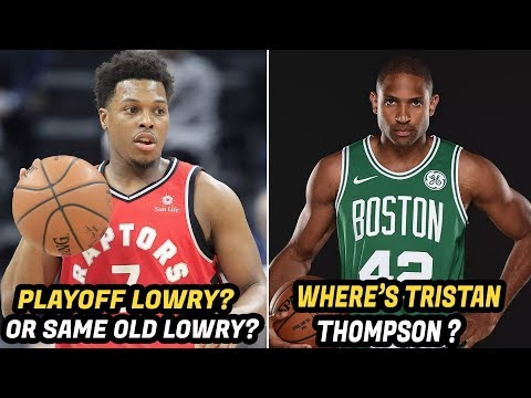 The 8 Biggest X Factors In The 2019 NBA Playoffs