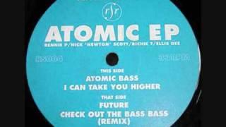 Rhythm Section - Atomic Bass (Original)