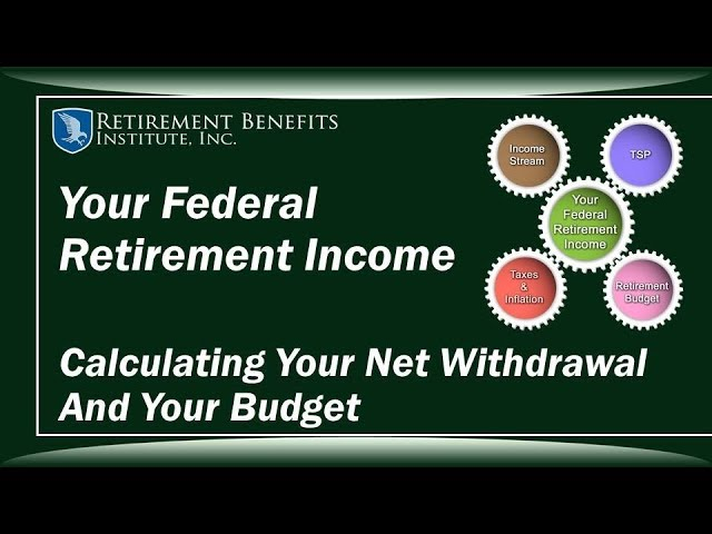 How much could you have in your tsp at retirement? Fedsmith. Com.