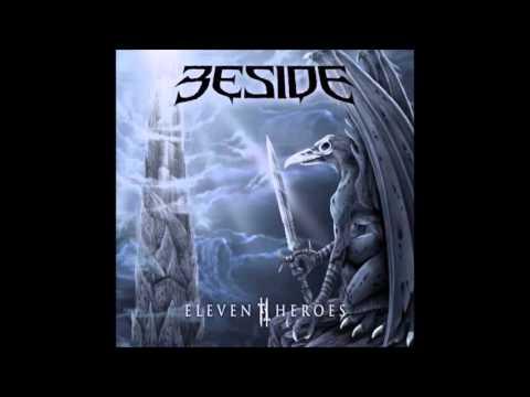 Beside-