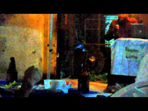 Reggae night Panama City 1