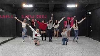 KPop Mix EJRC (Dance Cover)