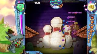 1 million point trial peggle 2 clip