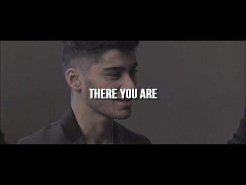 Zayn | There You Are (Music Video)