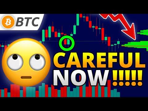 BITCOIN Price Prediction: $40,000 DUMP For BTC NOW?! + TARGETS // Daily Crypto Technical Analysis