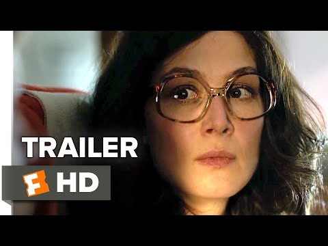Entebbe International Trailer 1 (2018) | Movieclips Trailers